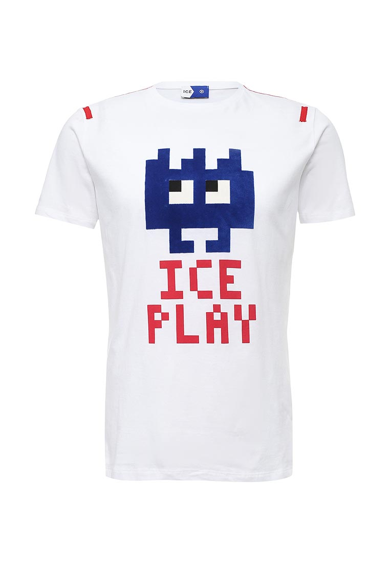 Футболка Ice Play F012P400