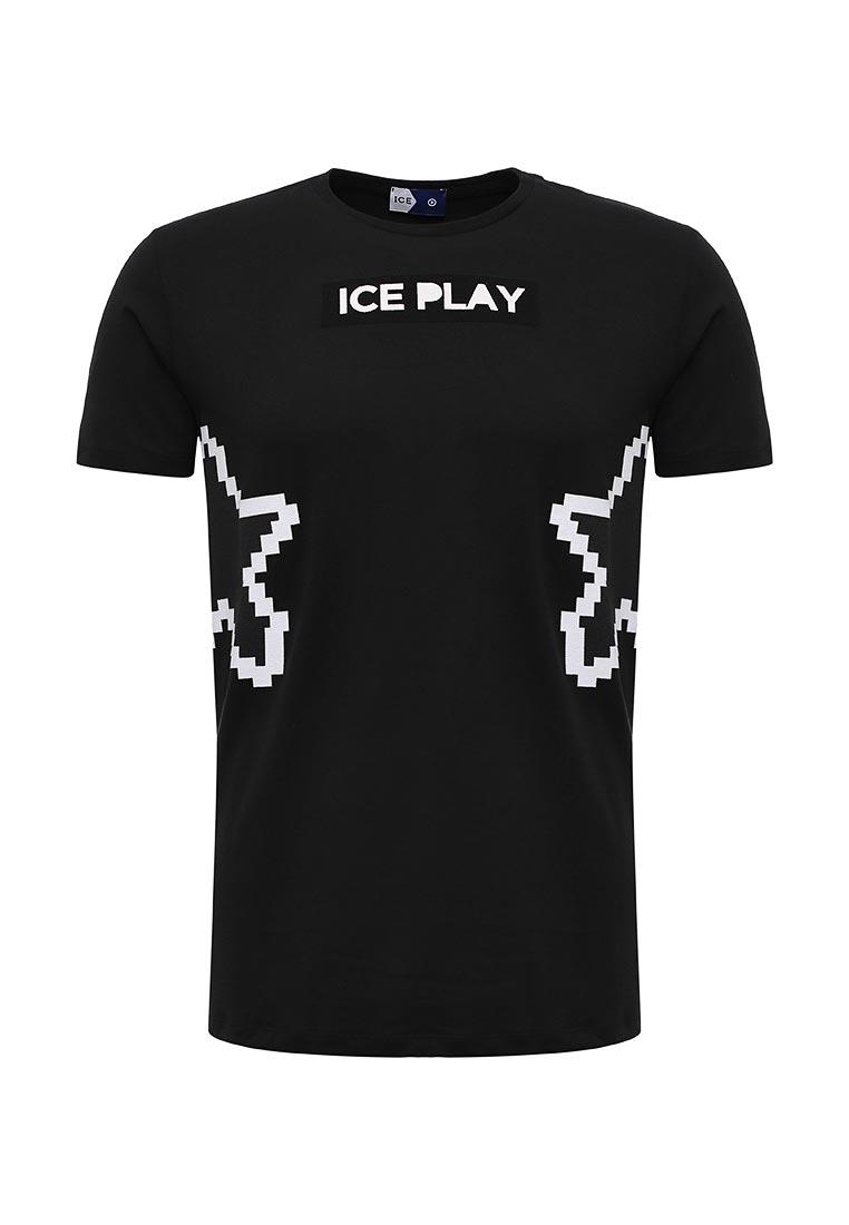 Футболка Ice Play F015P400