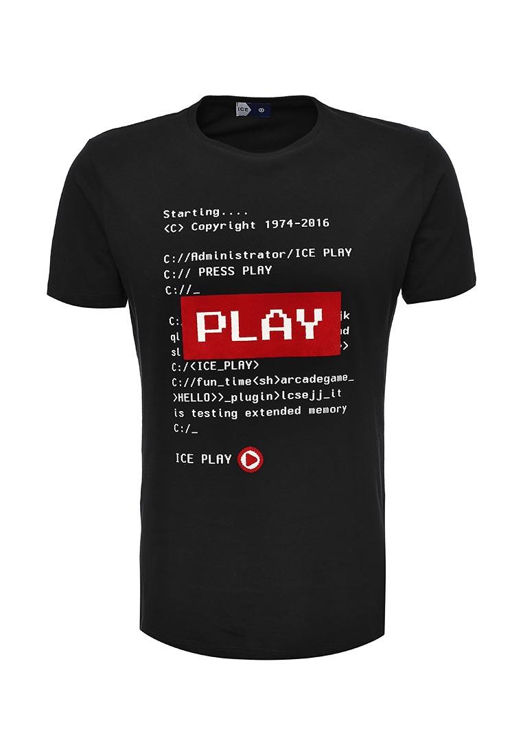 Футболка Ice Play F019P400