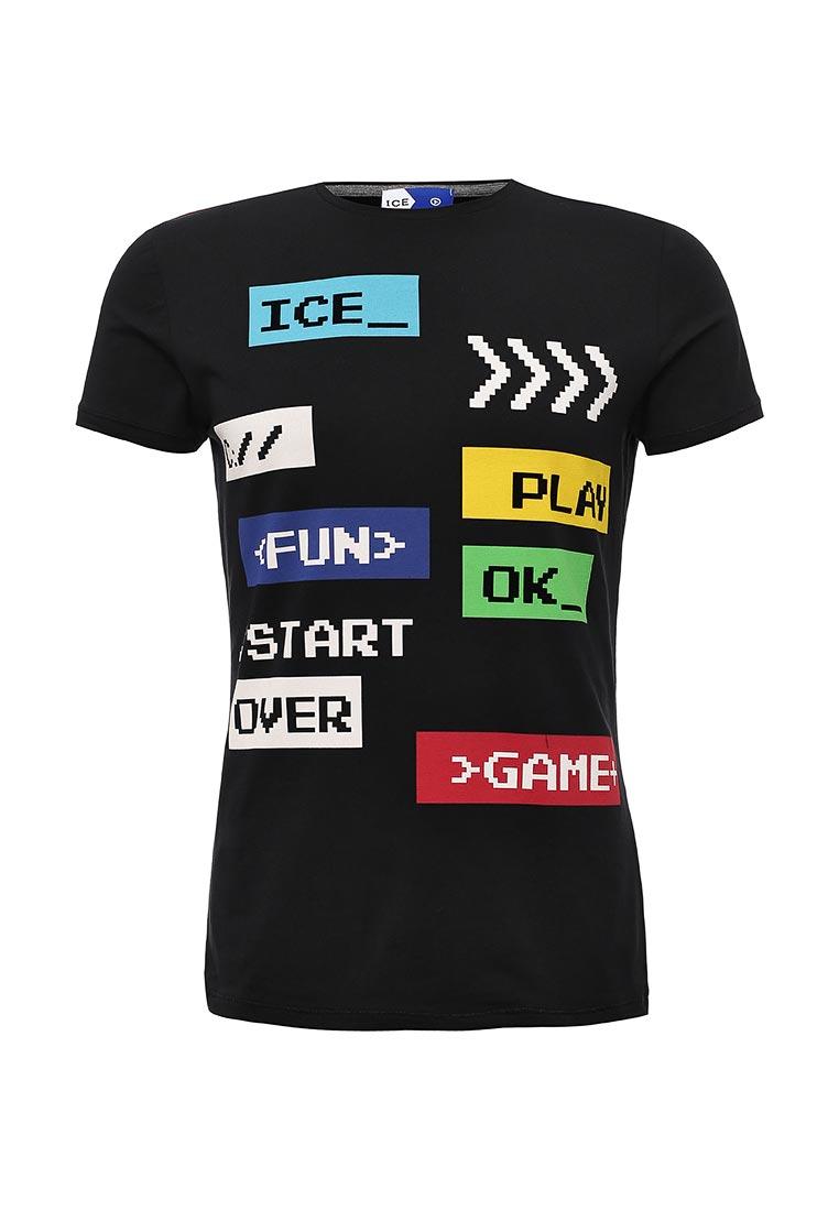 Футболка Ice Play f0516342
