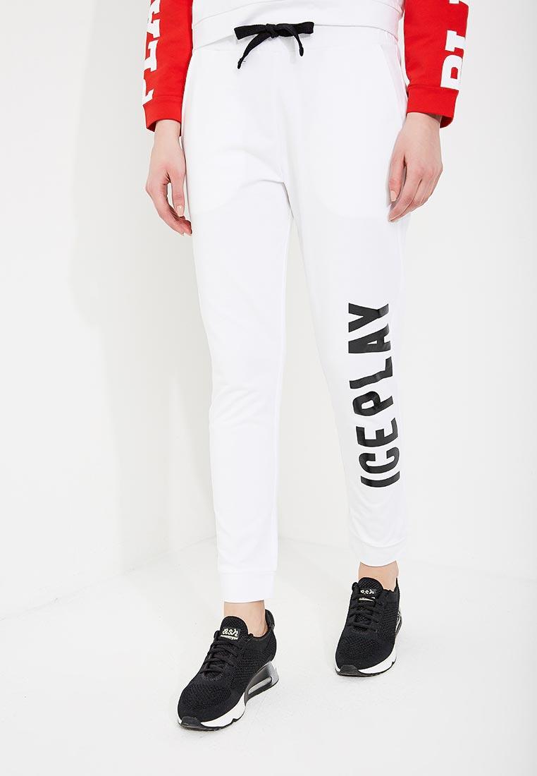Женские спортивные брюки Ice Play I8MB021