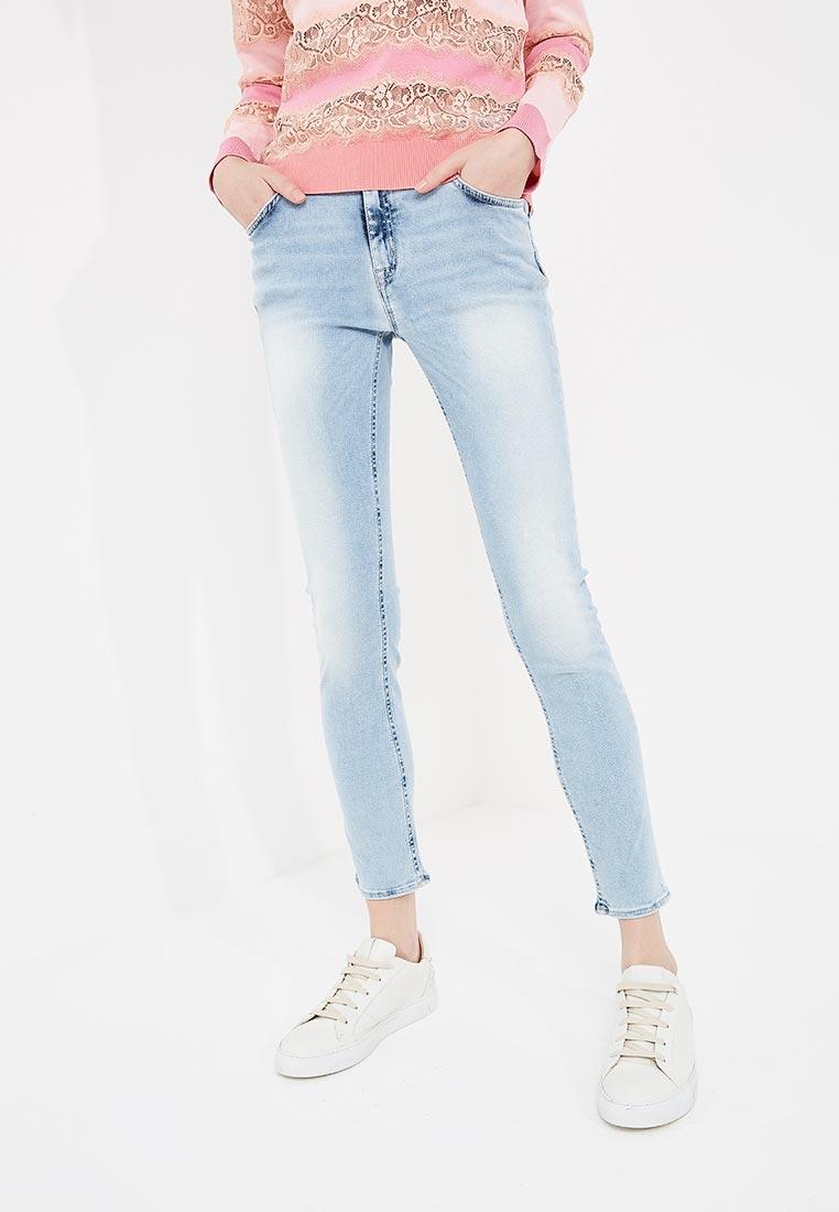 Зауженные джинсы Ice Play I8M2SR2