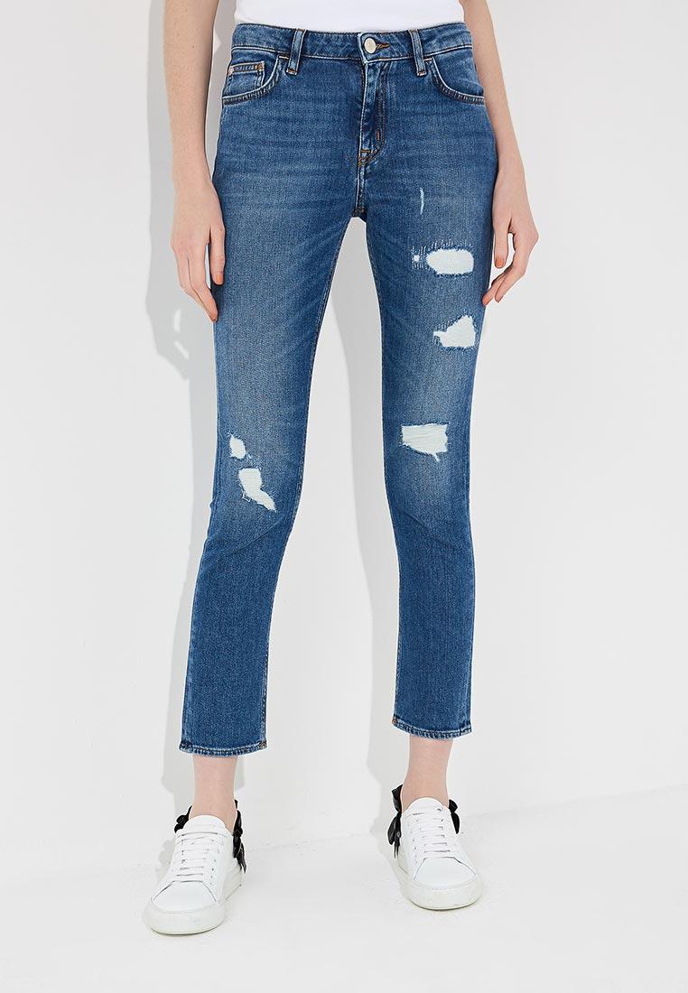 Зауженные джинсы Ice Play I8M2SR1: изображение 1