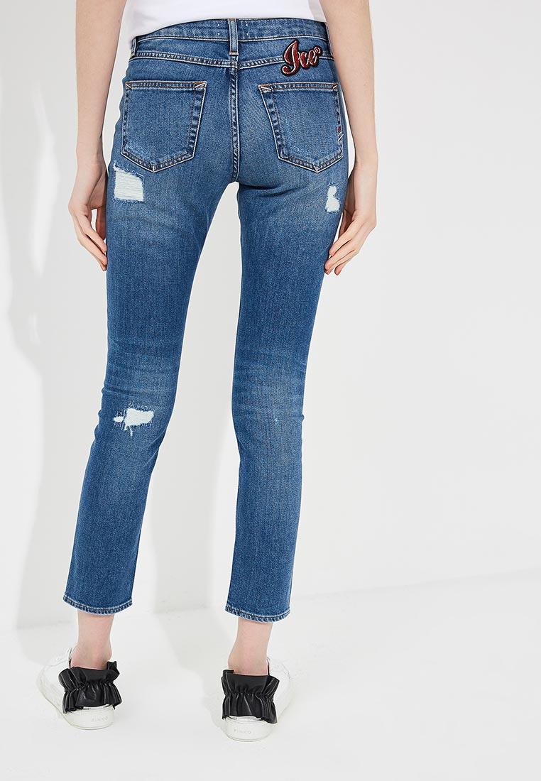 Зауженные джинсы Ice Play I8M2SR1: изображение 3