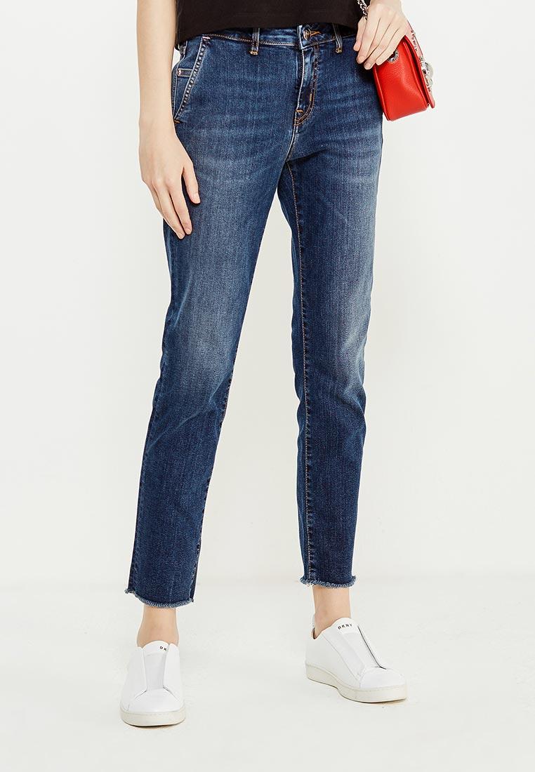 Зауженные джинсы Ice Play 21C1P602