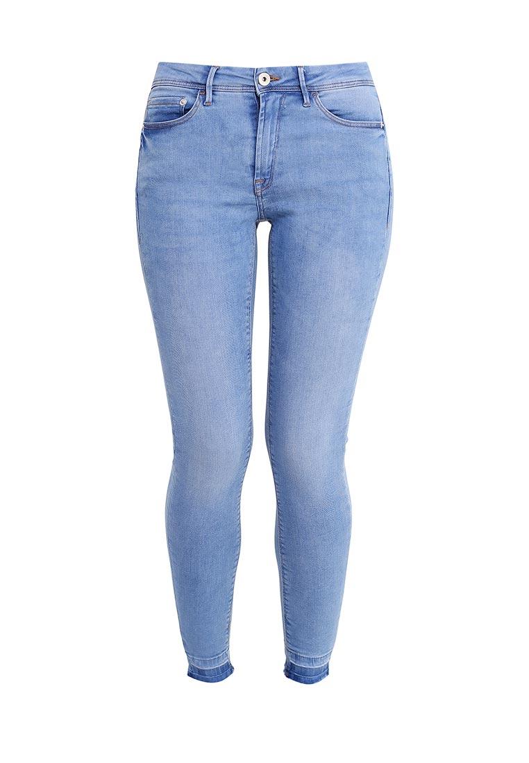 Зауженные джинсы Ichi (Ичи) 20103520