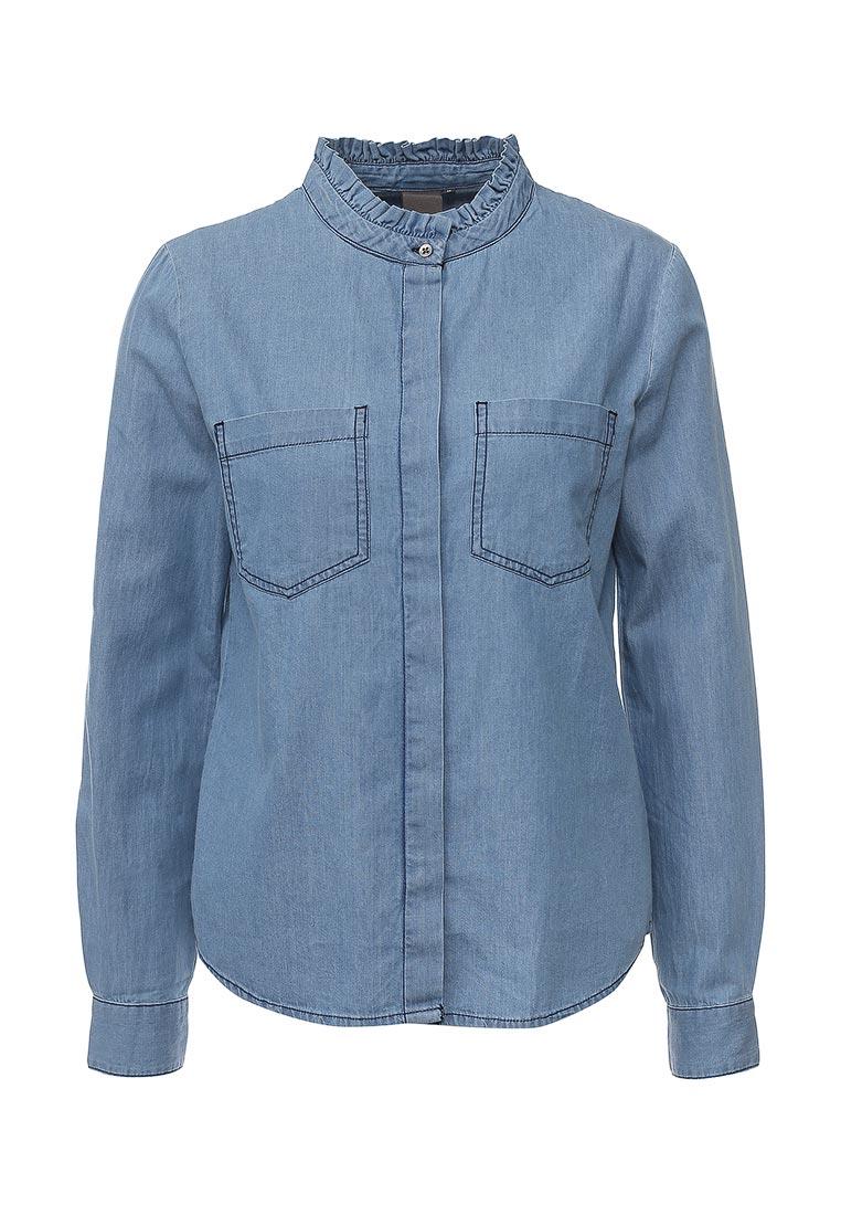 Женские джинсовые рубашки Ichi (Ичи) 20103196