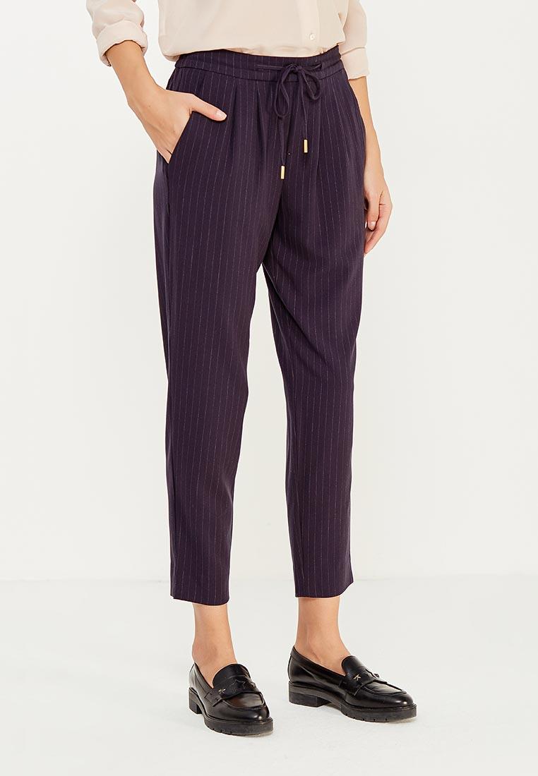 Женские зауженные брюки Ichi (Ичи) 20104437