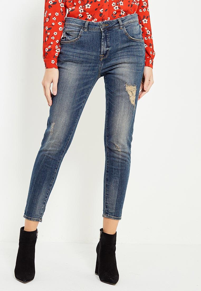 Зауженные джинсы Ichi (Ичи) 20104151