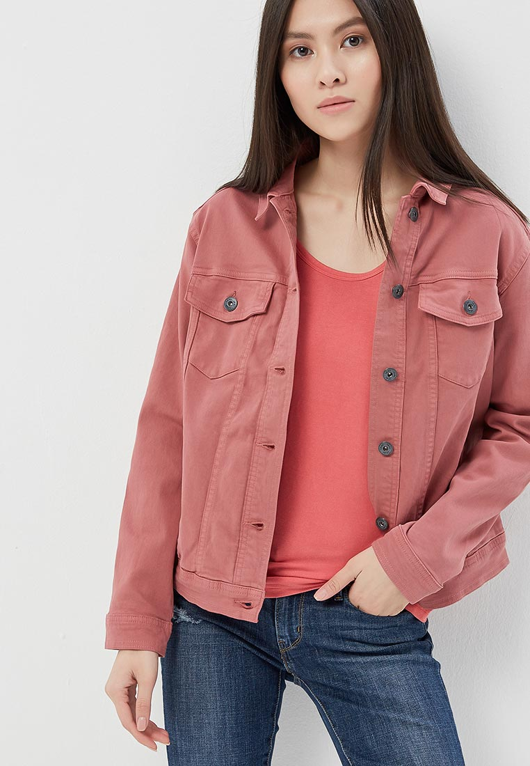 Джинсовая куртка Ichi (Ичи) 20105690