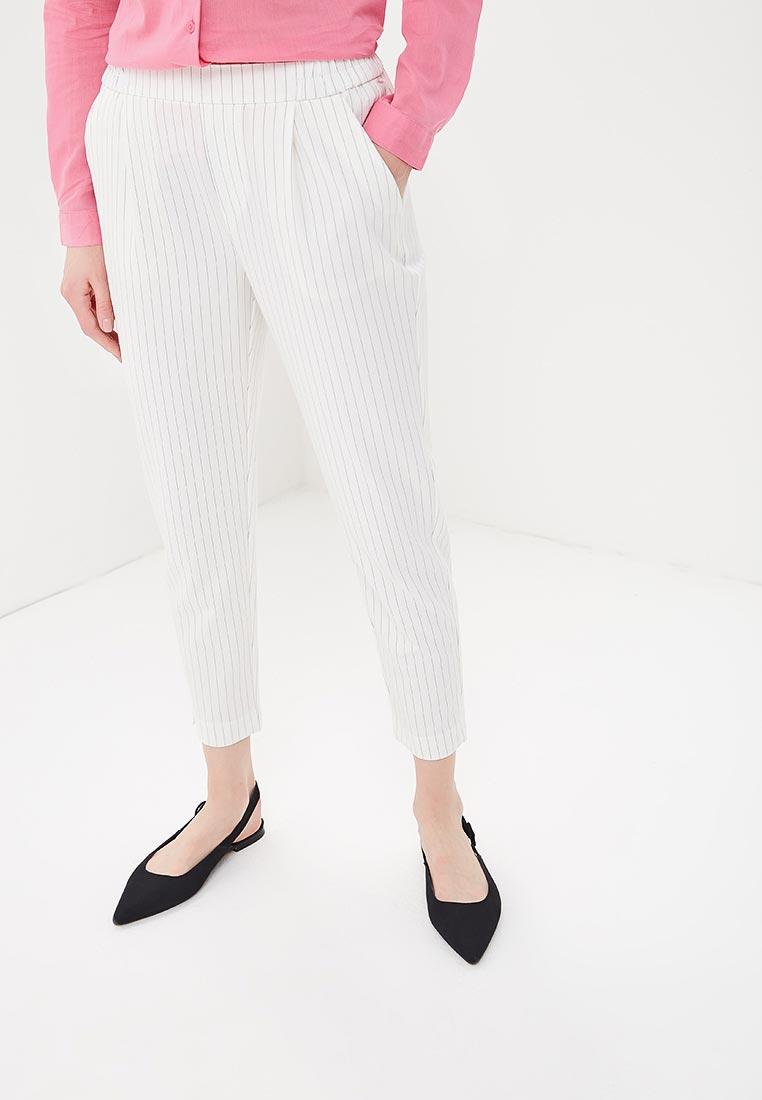 Женские зауженные брюки Ichi (Ичи) 20105801