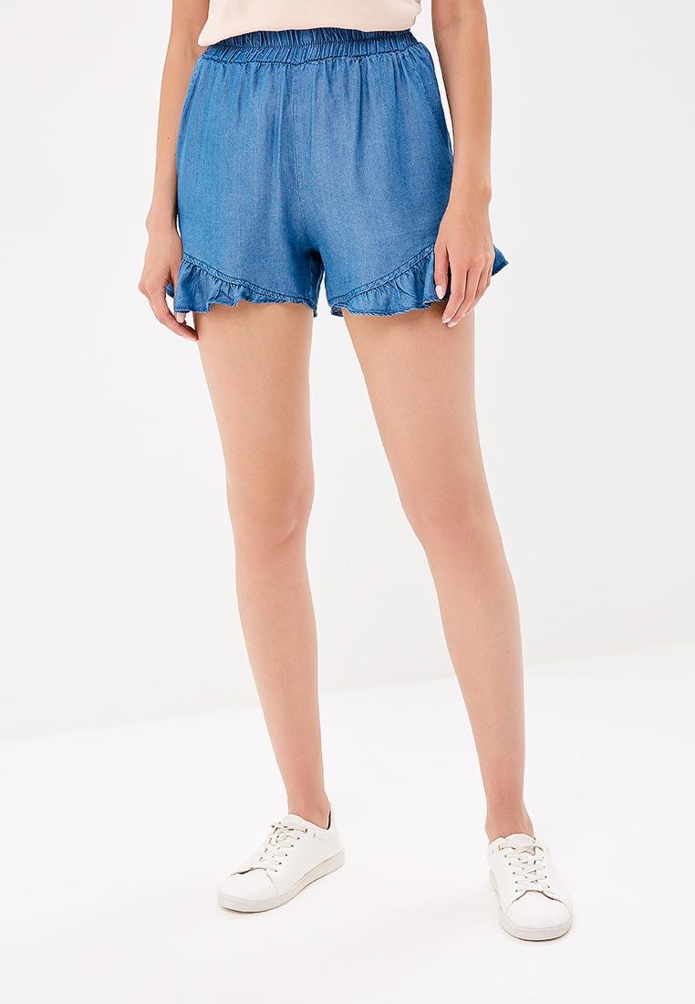 Женские джинсовые шорты Ichi (Ичи) 20106065