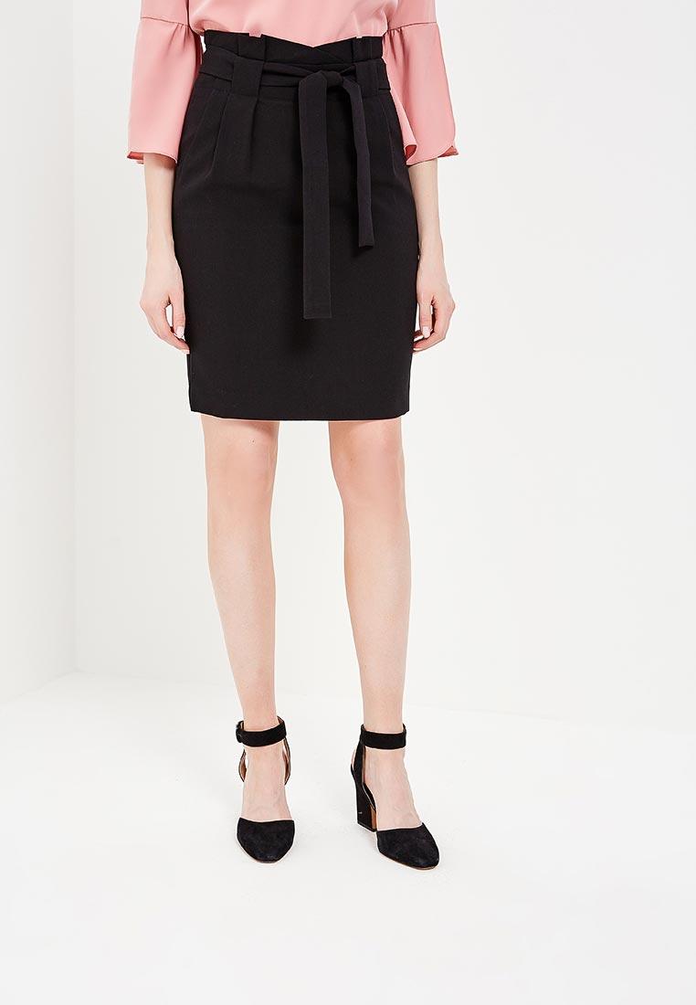 Прямая юбка Ichi (Ичи) 20105641