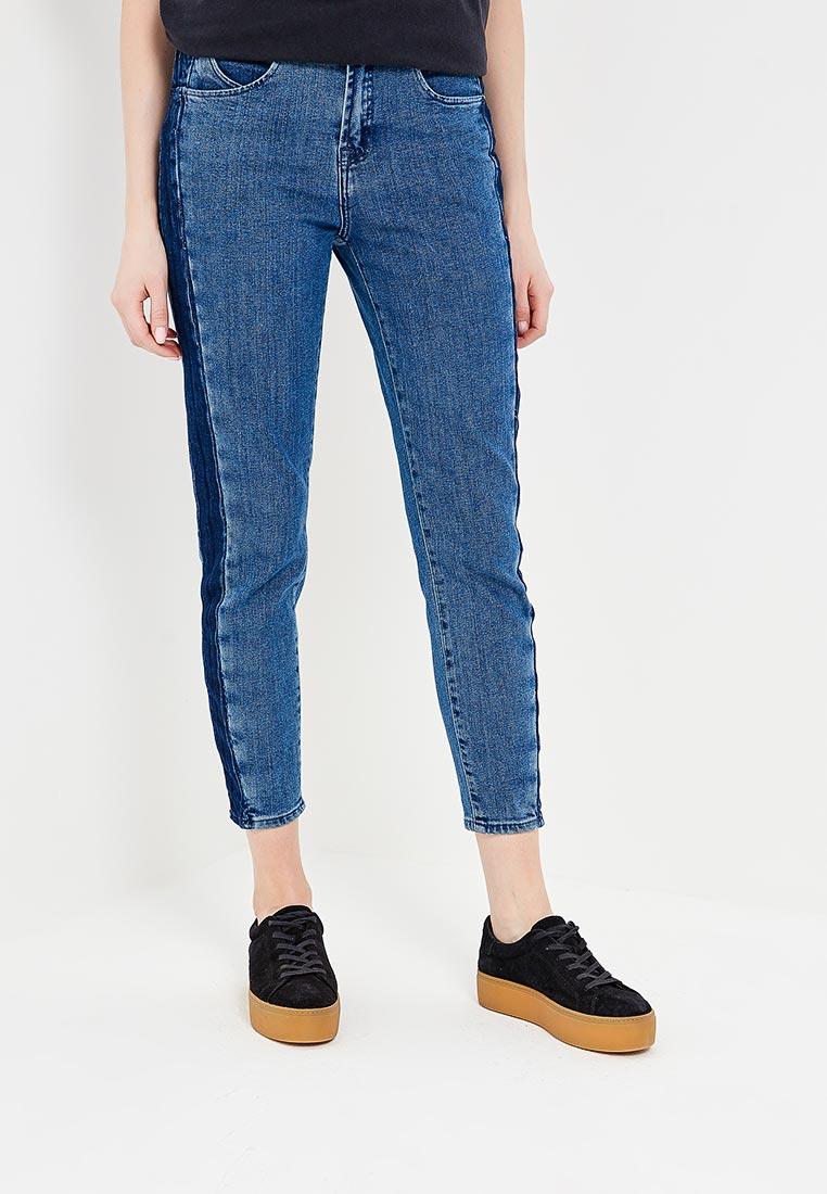 Зауженные джинсы Ichi (Ичи) 20105483