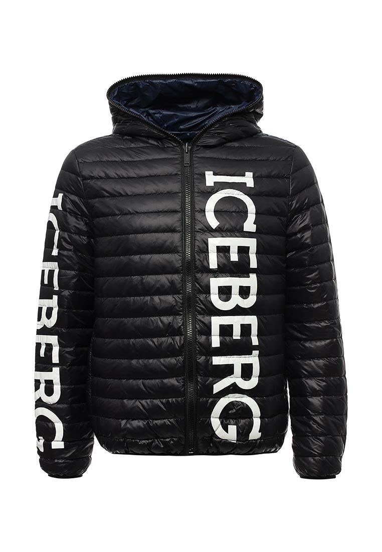 Пуховик Iceberg (Айсберг) J0206402
