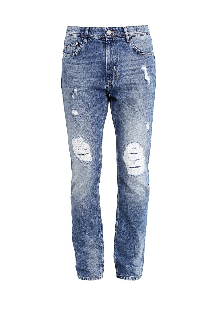 Зауженные джинсы Iceberg (Айсберг) 22016002