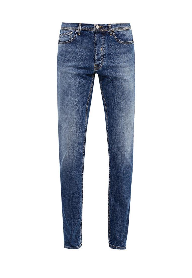 Мужские прямые джинсы Iceberg (Айсберг) 28036014