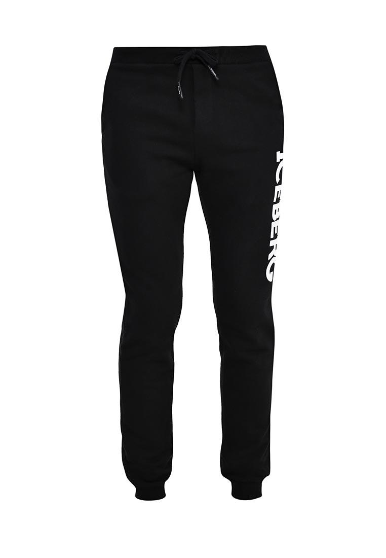Мужские спортивные брюки Iceberg (Айсберг) b0126340