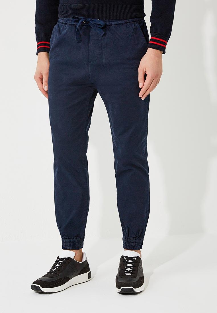 Мужские брюки Iceberg (Айсберг) I1Pb063