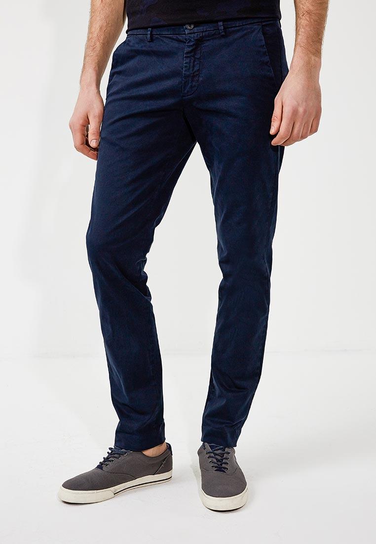 Мужские повседневные брюки Iceberg (Айсберг) I1Pb171