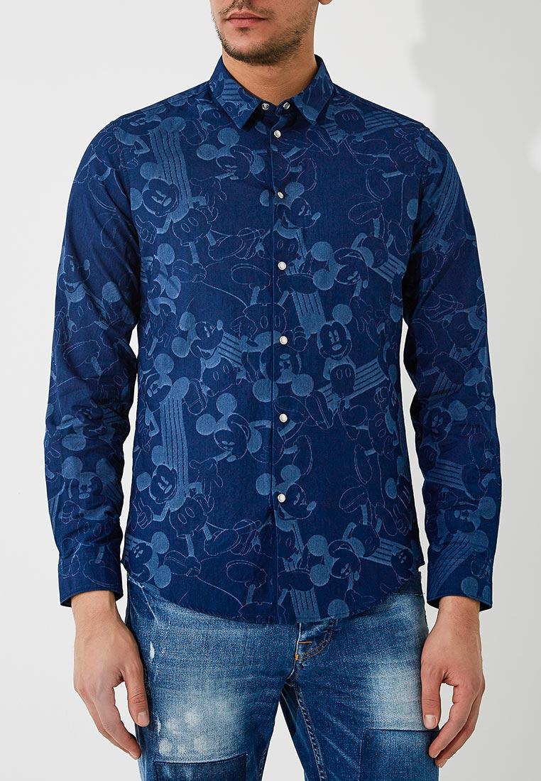 Рубашка с длинным рукавом Iceberg (Айсберг) I1Pg063
