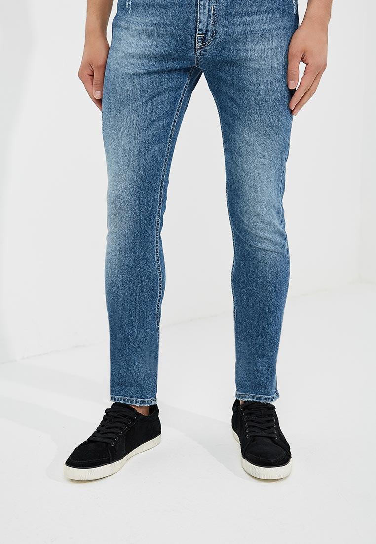 Зауженные джинсы Iceberg (Айсберг) I1P2206