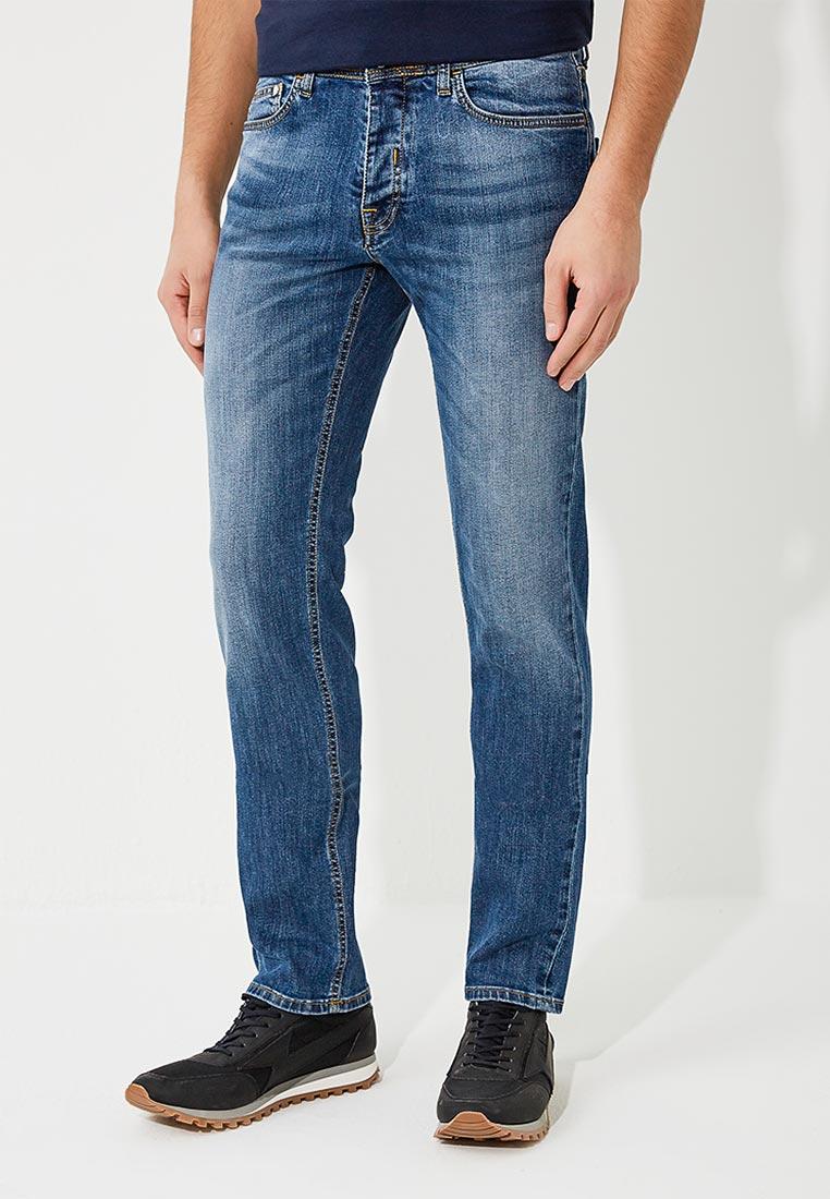 Мужские прямые джинсы Iceberg (Айсберг) I1P2803
