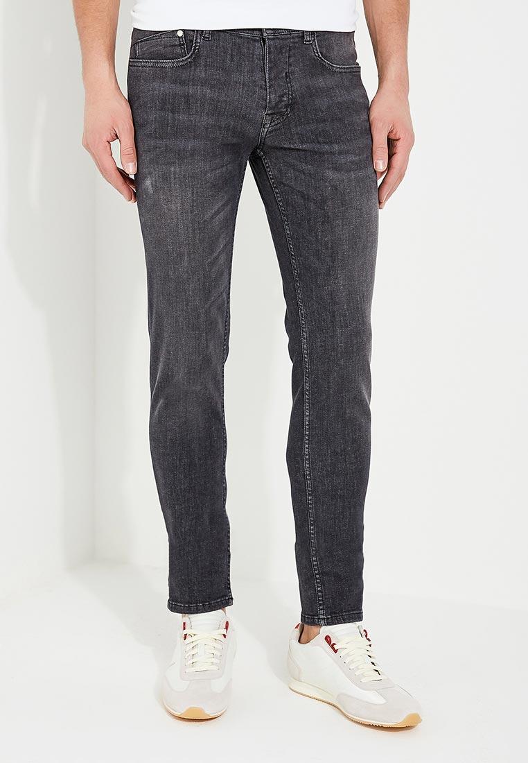 Мужские прямые джинсы Iceberg (Айсберг) I1P2301