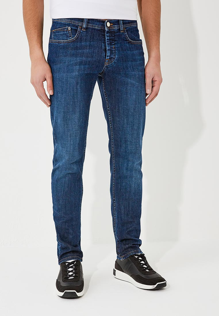 Зауженные джинсы Iceberg (Айсберг) I3M2303