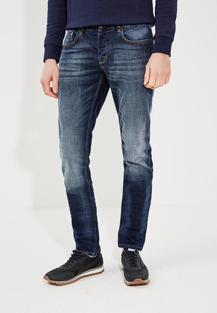 Мужские прямые джинсы Iceberg (Айсберг) I3M2302