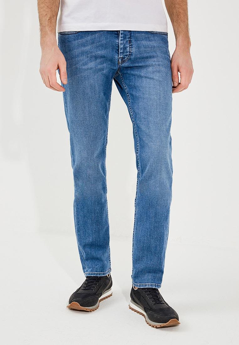 Мужские прямые джинсы Iceberg (Айсберг) I3M2804