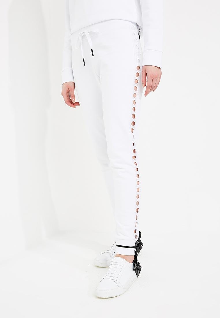 Женские спортивные брюки Iceberg (Айсберг) I2PB022