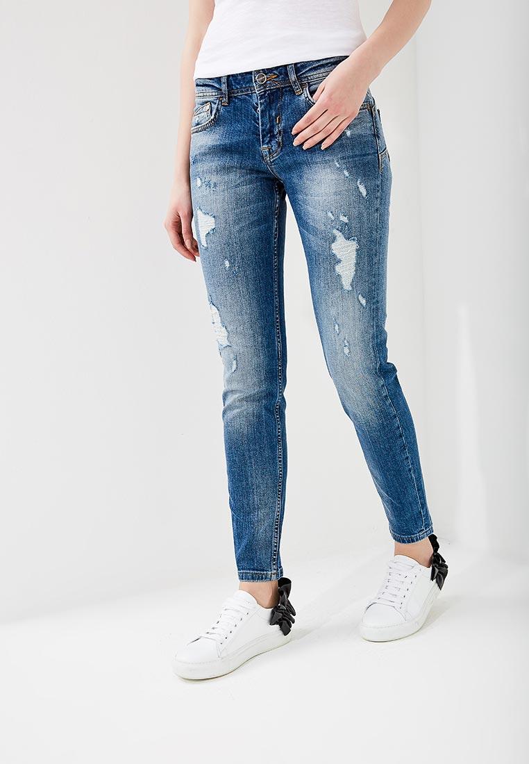Зауженные джинсы Iceberg (Айсберг) I2P2G01
