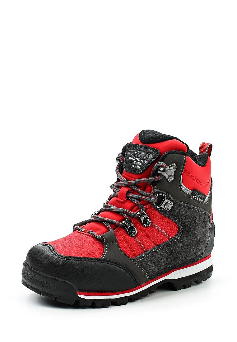 Ботинки для мальчиков Icepeak 72206100IV