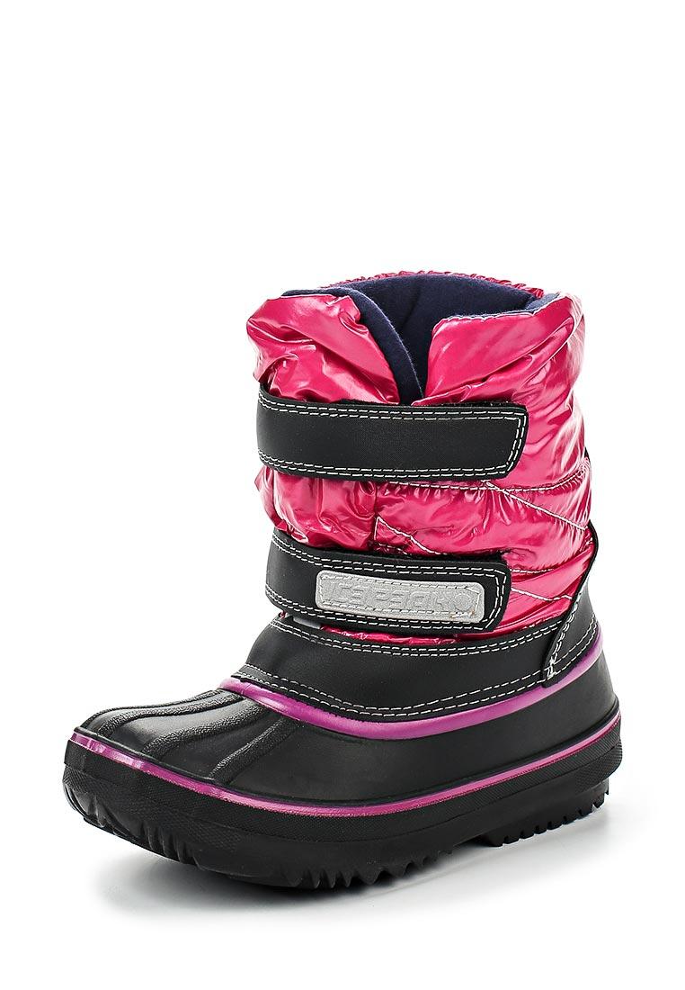 Дутики для девочек  Icepeak 72209100IV: изображение 5