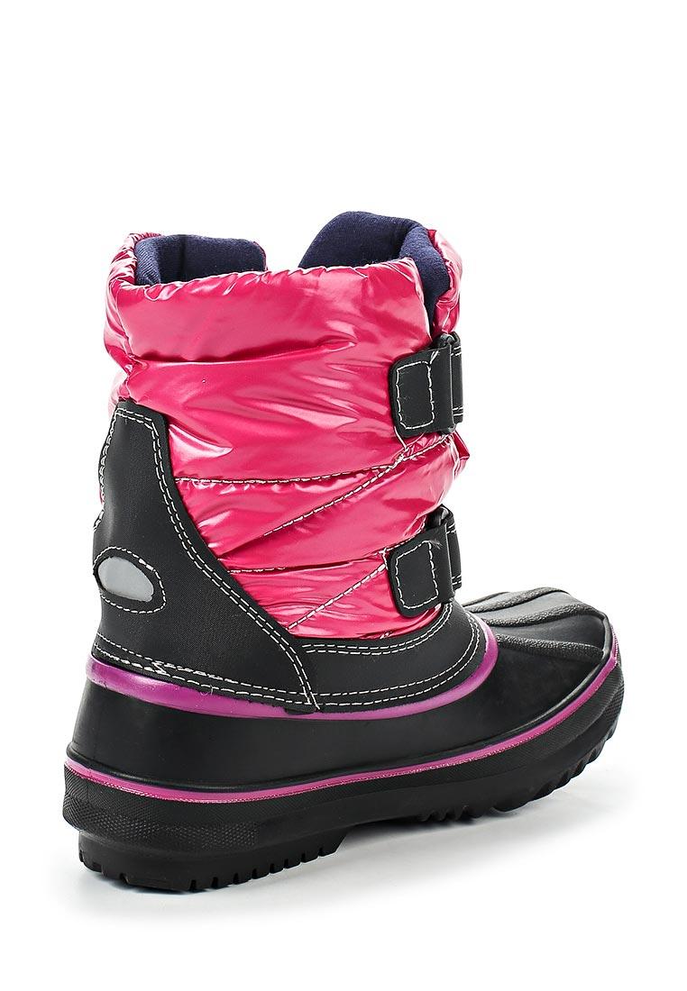 Дутики для девочек  Icepeak 72209100IV: изображение 6