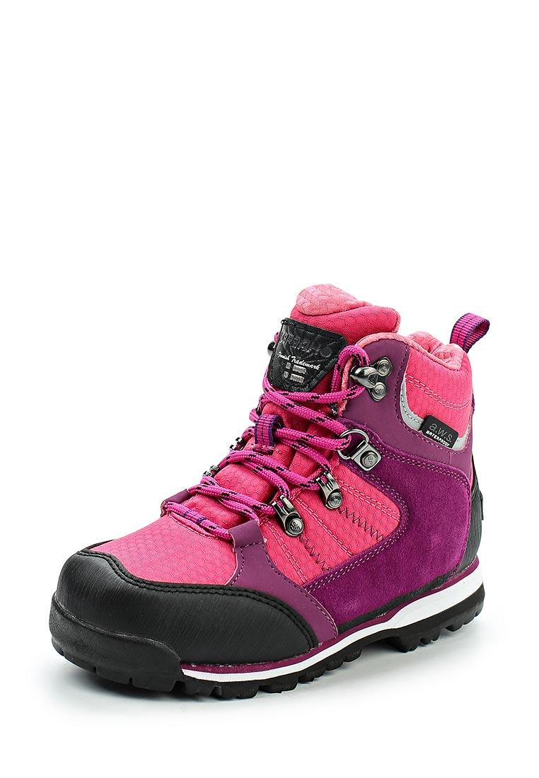 Ботинки для девочек Icepeak 72206100IV