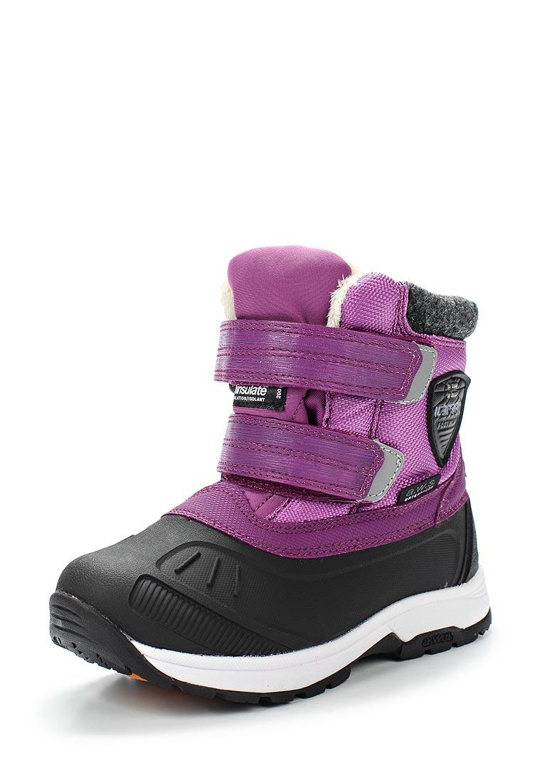 Ботинки для девочек Icepeak 72209100IV