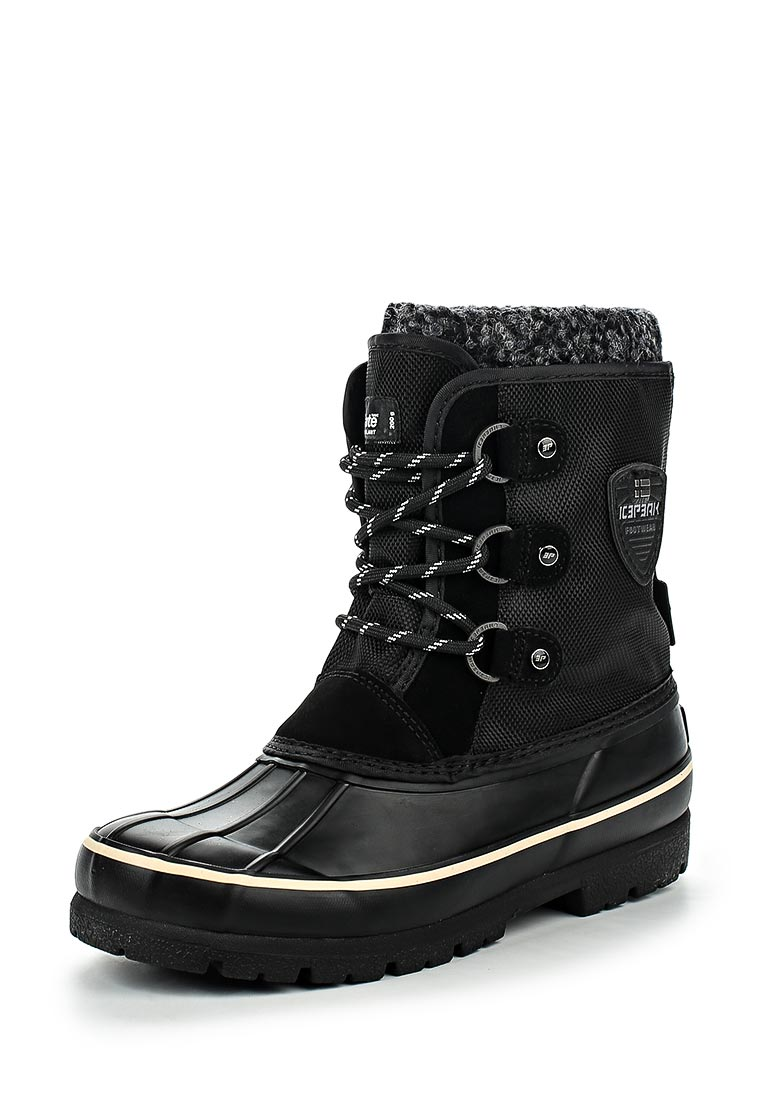 Ботинки для девочек Icepeak 72211100IV