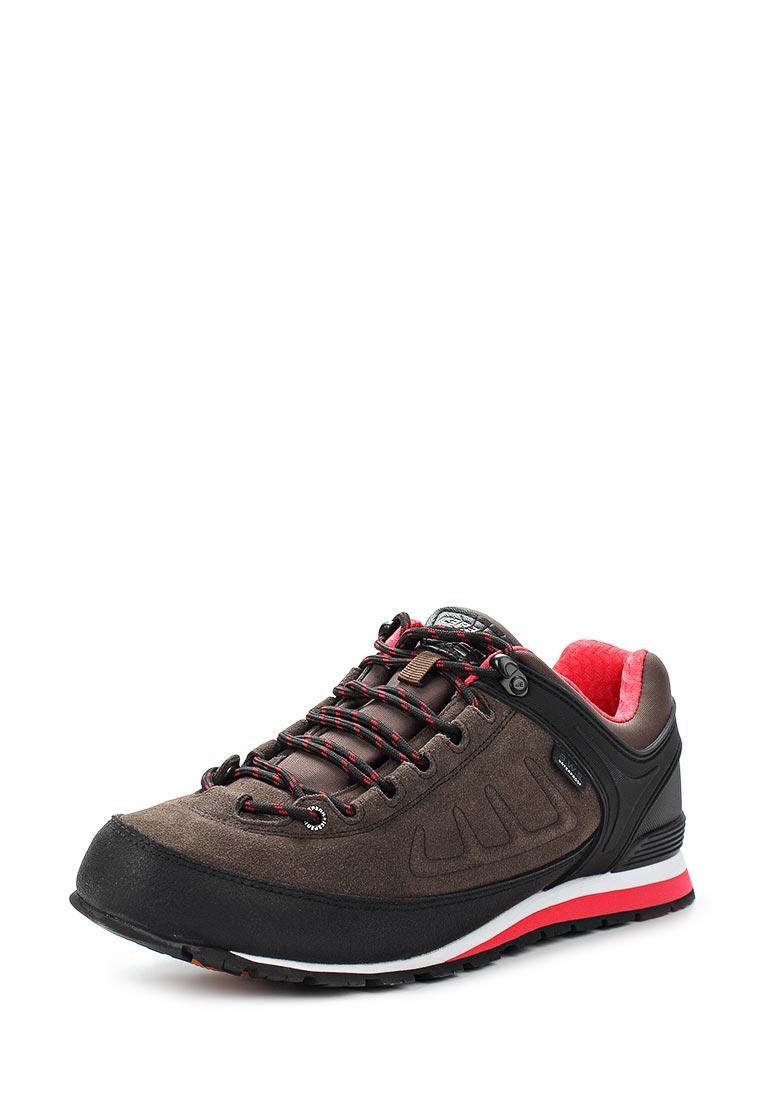 Мужские ботинки Icepeak 78206100IV