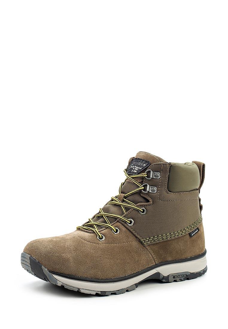 Мужские ботинки Icepeak 78214100IV