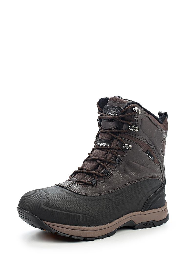 Спортивные мужские ботинки Icepeak 78216100IV