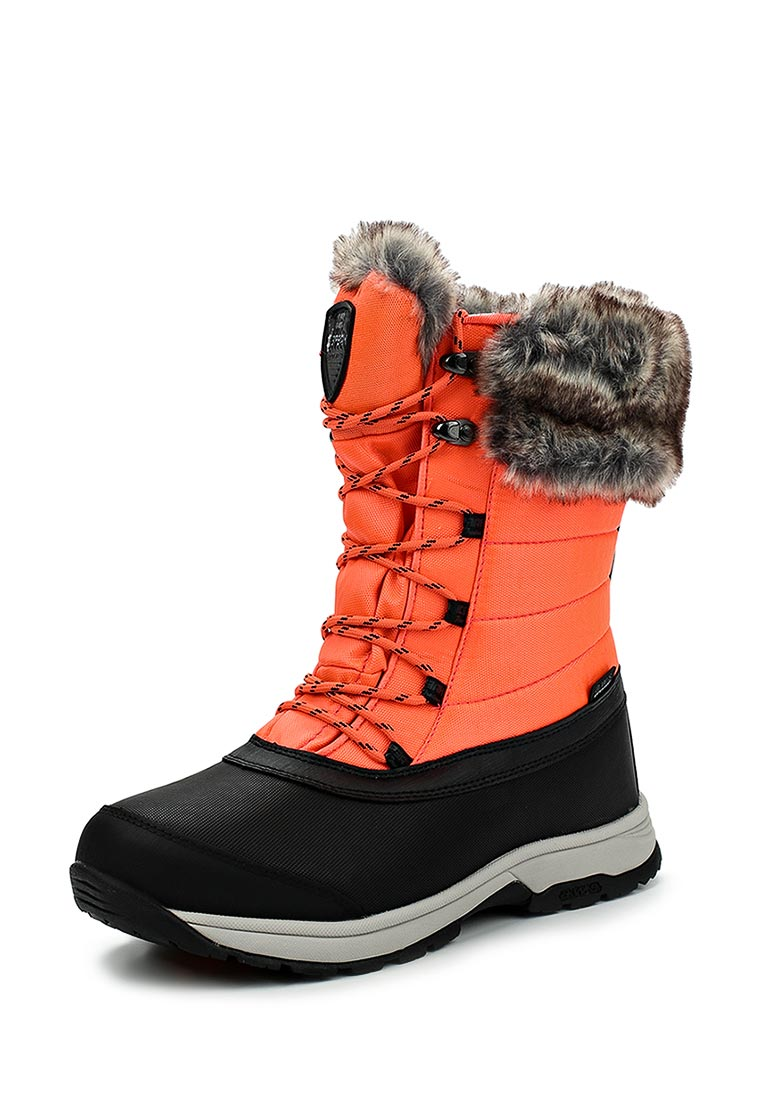 Женские ботинки Icepeak 75218100IV