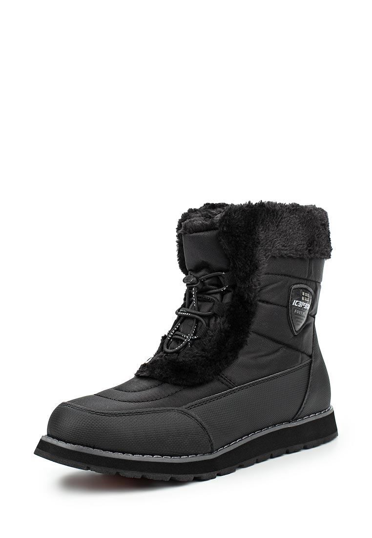 Женские ботинки Icepeak 75216100IV