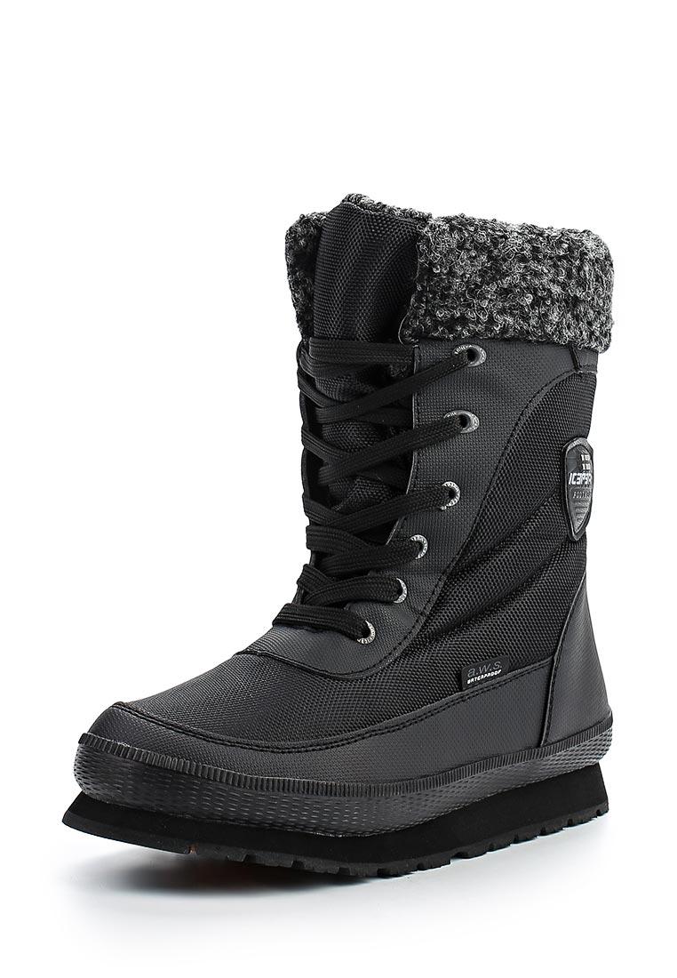 Женские ботинки Icepeak 75219100IV