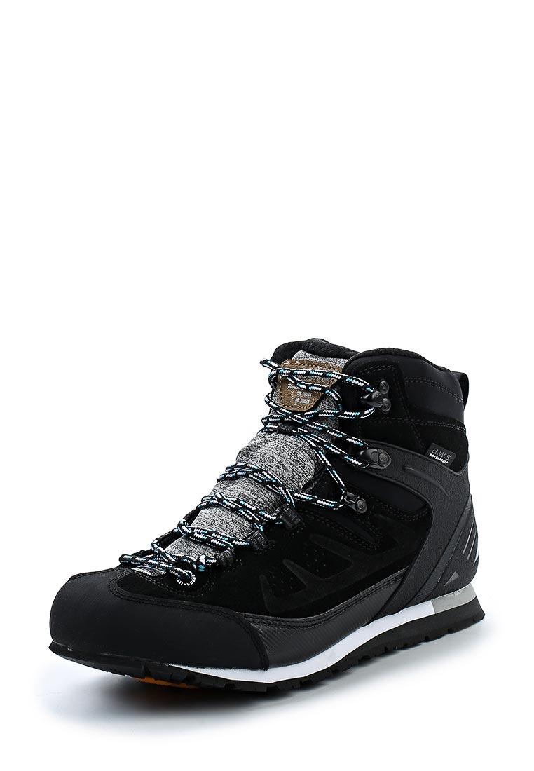 Женские ботинки Icepeak 75207100IV