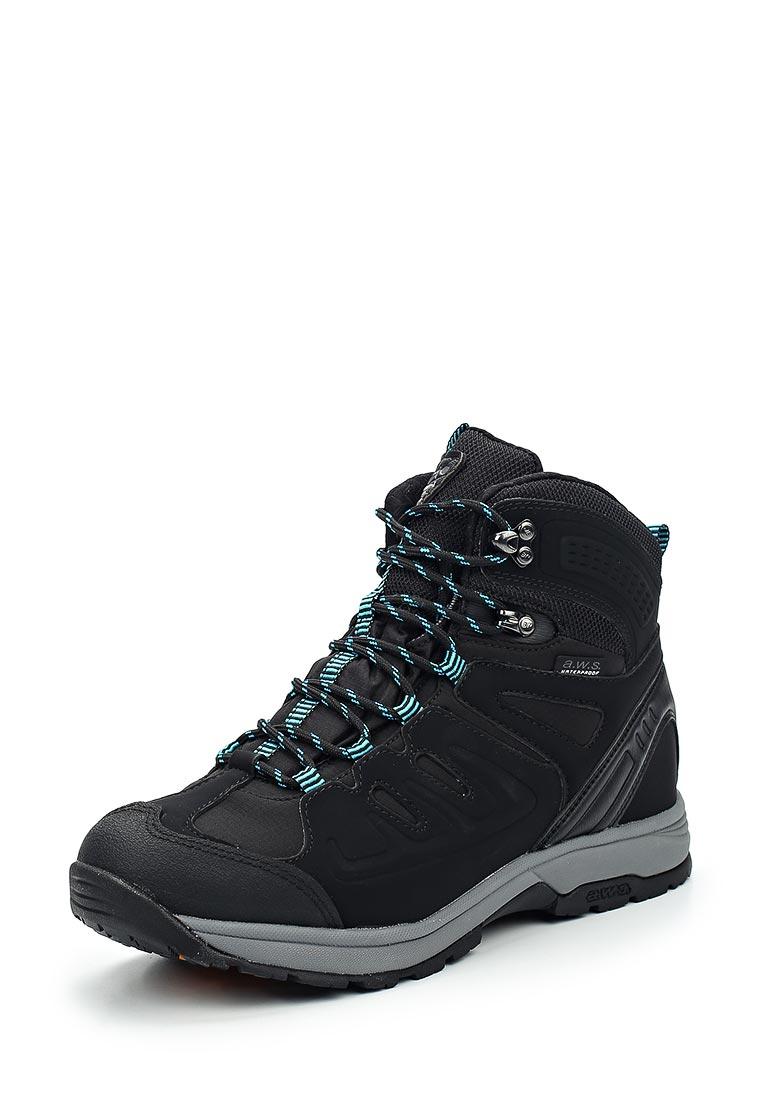 Женские спортивные ботинки Icepeak 75210100IV