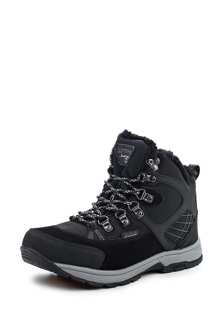 Женские ботинки Icepeak 75214100IV