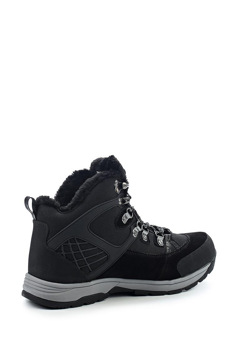Женские ботинки Icepeak 75214100IV: изображение 2