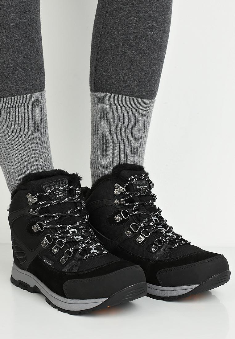 Женские ботинки Icepeak 75214100IV: изображение 5